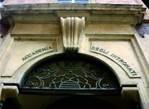 Accademia degli Intronati