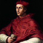 Rafael, Bernardo Dovizi da Bibbiena