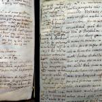 Dokument o dugu M. Držića