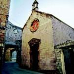 Crkva Blagovijesti kraj Vrata od Ploča