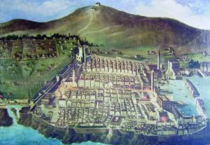 Dubrovnik prije potresa 1667