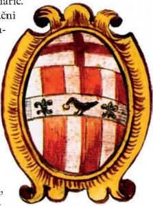 Grb obitelji Giorgi