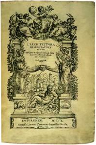 Alberti L'Architettura