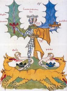 Hermafrodit Lucifer