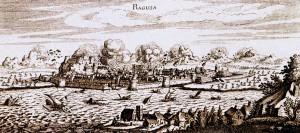 Potres u Dubrovniku 1667