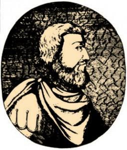 Amatus Lusitanus  (pr. ime JOÃO RODRIGUEZ)