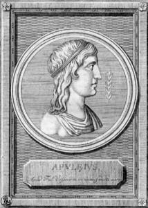 Lucije Apulej  (Lucius Apuleius)