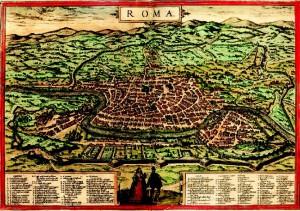 Rim, 1569.
