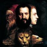 Tizian, Alegorija mudrosti