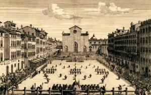 Nogomet u Firenci