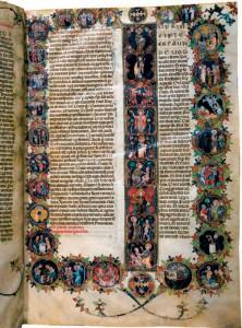 Biblia Ecclesiae Zagrebiensis