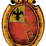 Grb obitelji Bona