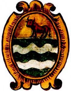 Grb obitelji Bonda