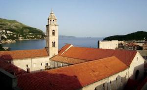 Dominikanski samostan, Dubrovnik