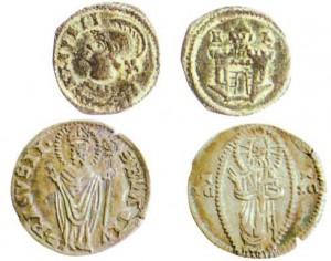 minca i dinar