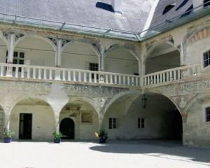 Dvorac Rogendorf