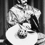 Ivan Brkić kao Dživo