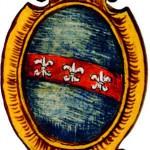 Grb obitelji Caboga