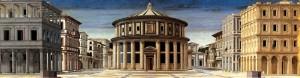 »Idealni grad«, XV. st