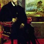 Tizian, Karlo V
