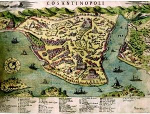 Karta Carigrada
