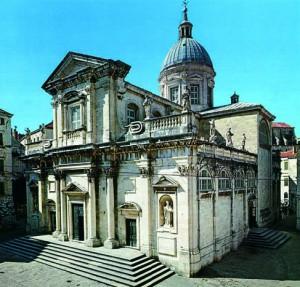 Katedrala Marijina Uznesenja, Dubrovnik