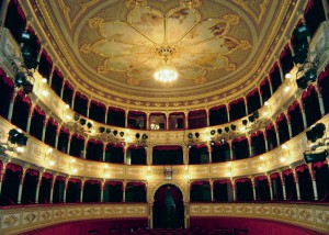 Kazalište M. Držića