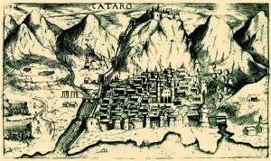 Prikaz Kotora 1598