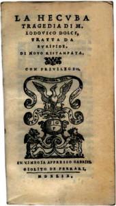 La Hecuba