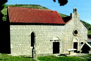 Crkva sv. Marije Anuncijate