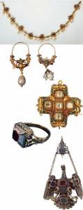 Dubrovački renesansni nakit