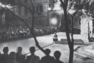 Novela od Stanca – Tirena, 1952