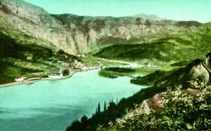 Rijeka Ombla