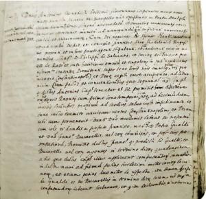 Dokument o Pelieriju