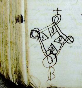 Crtež dubrovačkog notara