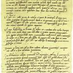 Pismo Džamanjića Karlu V