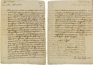 Pismo Luka Sorkočevića