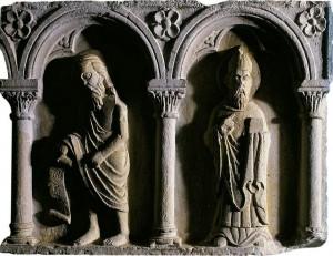 Sv. Ivan Krstitelj i sv. Nikola