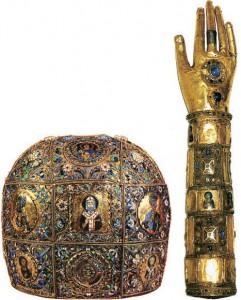 Relikvijar