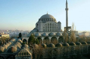 Sulejmanija