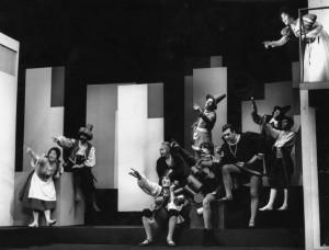 Tripče de Utolče, »Gavella«, 1968