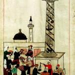 Tržnica u Carigradu