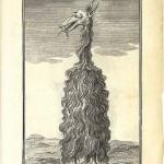 Turica, Franjo Marija Appendini