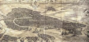 Venecija, 1500.