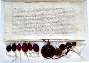 Višegradski ugovor