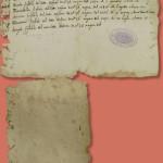Orrigine et descendenza della famiglia di Darsa che al presente sono citadini di Raugia